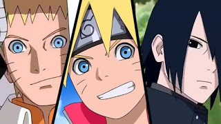 Boruto -Naruto The Movie