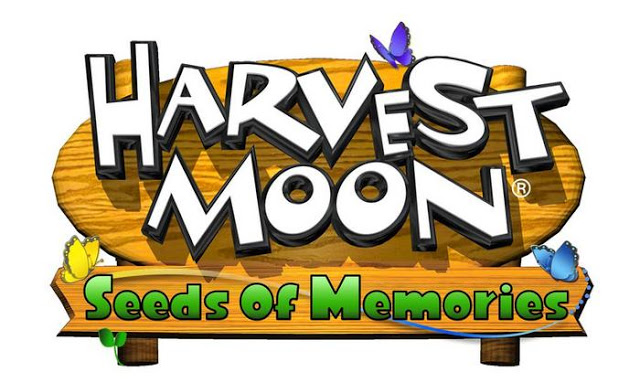 'Harvest Moon: Seeds of Memories' Akan Dirilis Untuk WiiU, PC, iOS, dan Android