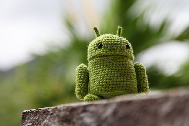 Android Lonely