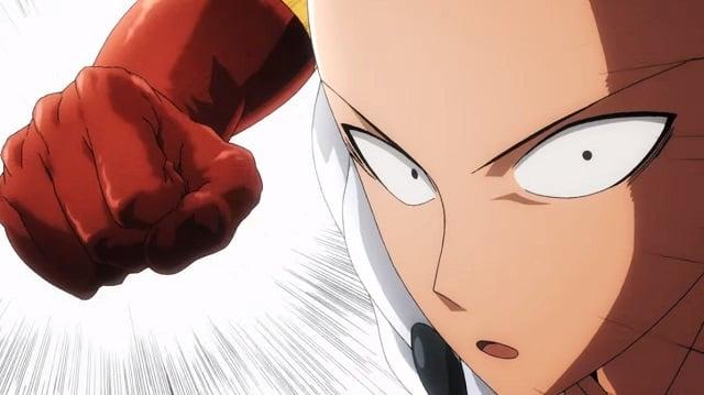 Detail Anime One Punch Man Seperti Jumlah Episode Dan Jadwal Tayang Dan Lain Lain Dafunda Com