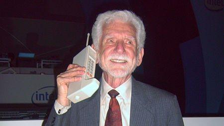 Penemu Ponsel Mengatakan iPhone 6s Membosankan!-min