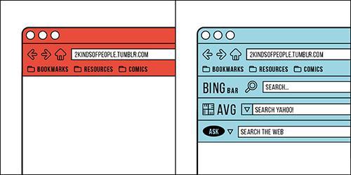 Dua Tipe Pengguna Gadget 03