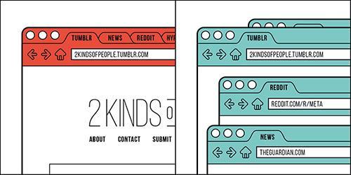 Dua Tipe Pengguna Gadget 05