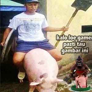 Meme COC Ngakak 18