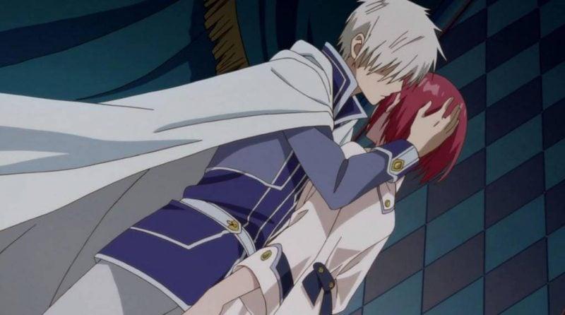 Anime 'Akagami no Shirayuki' Memperlihatkan Karakter dan Visual Baru untuk Season 2