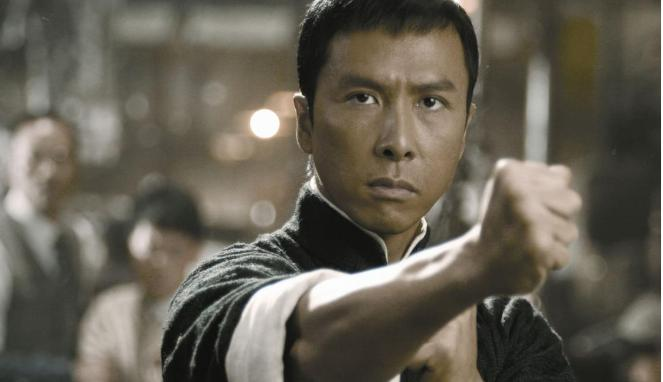 Donnie Yen Terlibat Star Wars: Regue One, Apa Perannya?