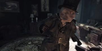 Assassins Creed Syndicate Jack The Ripper Video 360 DAFUNDA