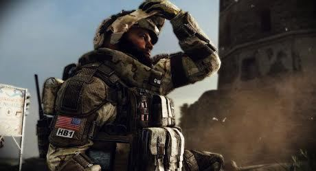 Battlefield 5 ilustration
