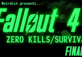 Fallout 4 Tanpa Membunuh DAFUNDA