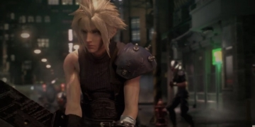 Final Fantasy VII Remake Dibagi DAFUNDA