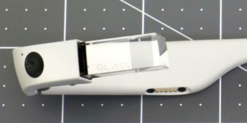 Google Glass V2 DAFUNDA