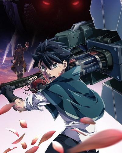 Jadwal Tayang Anime God Eater Episode 10 sampai 13 DAFUNDA