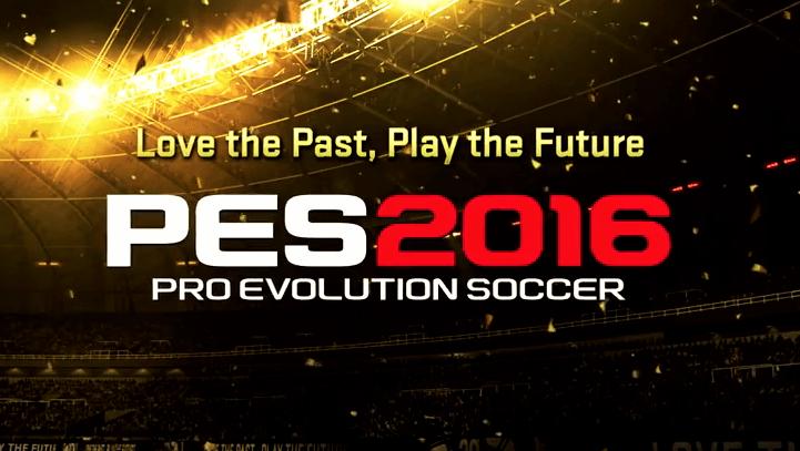 PES 2016 gratis