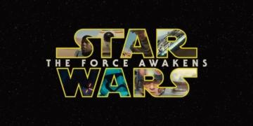 force awakens sukses pecahkan rekor