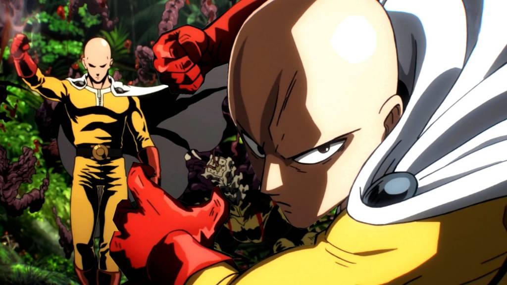 Saitama One Punch Man Opening Song - Dafunda Otaku