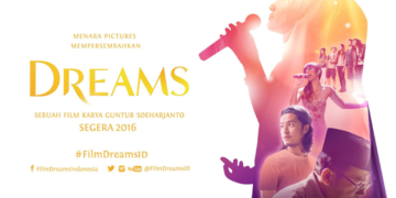 dreams, film terbaru fatin