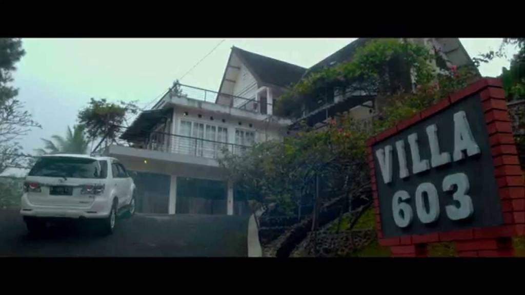 VIlla 603 di box office indonesia