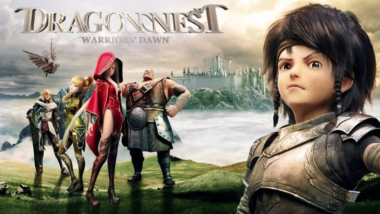 dragon nest: warrior's dawn di mnc tv