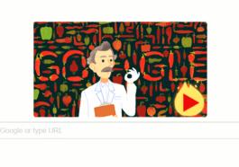 Google Doodle Cabai