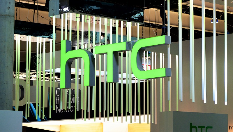 HTC at Mobile World Congress 2015 Barcelona