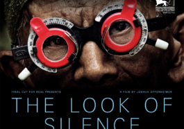 Senyap 'The Look of Silence'