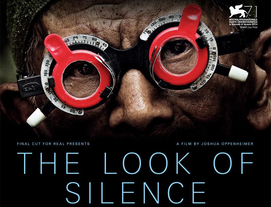 Senyap 'The Look of Silence'