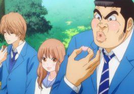 Ore Monogatari!! DAFUNDA