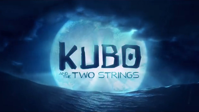 Kubo and two strings