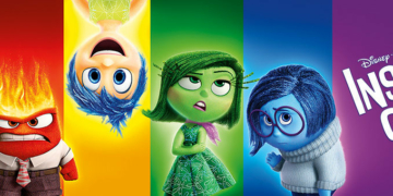 best animated feature, Inside Out
