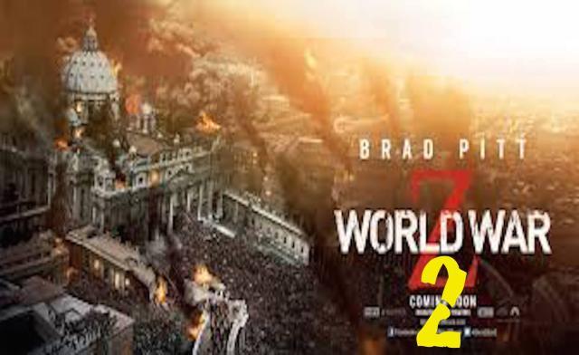 Sutradara World War Z 2 Telah Mengundurkan Diri dari Proyek Filmnya
