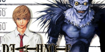 live actiion death note akan diberi rating R