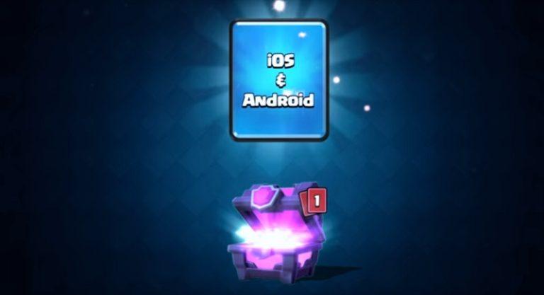 Clash Royale untuk Android dan iOS dirilis