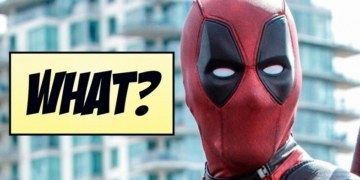 puncaki box office, ini kejutan deadpool