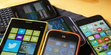 Smartphones-DAF