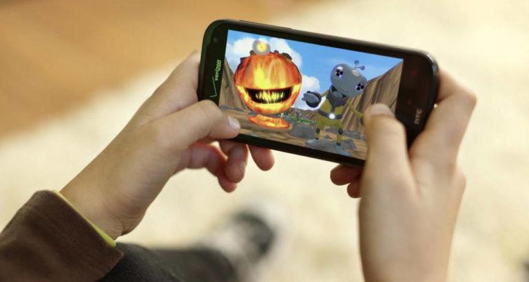game mobile terbaru