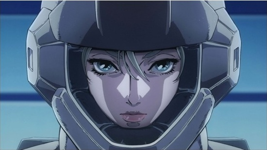 Gundam Thunderbolt Preview 3