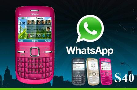 whatsapp untuk nokia dan blackbarry akan ditutup