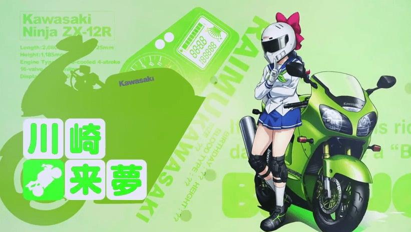Bokuon Character (2)