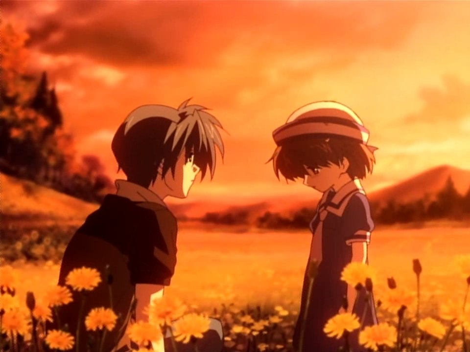 Clannad ~ After Story ~ DAF