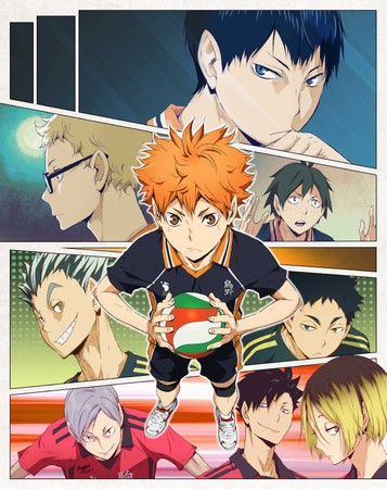 Haikyuu Season 3 dirilis