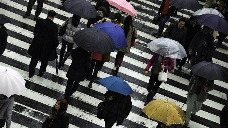 Populasi Jepang