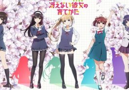 Saekano Season 2 Confirmed