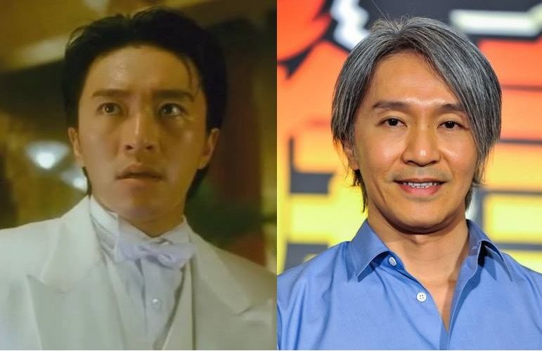 Stephen-Chow