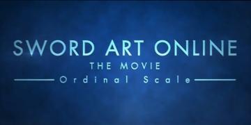 Sword Art Online Ordinal Scale DAF
