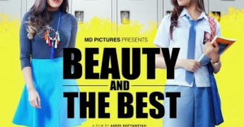 beauty and the best film indonesia