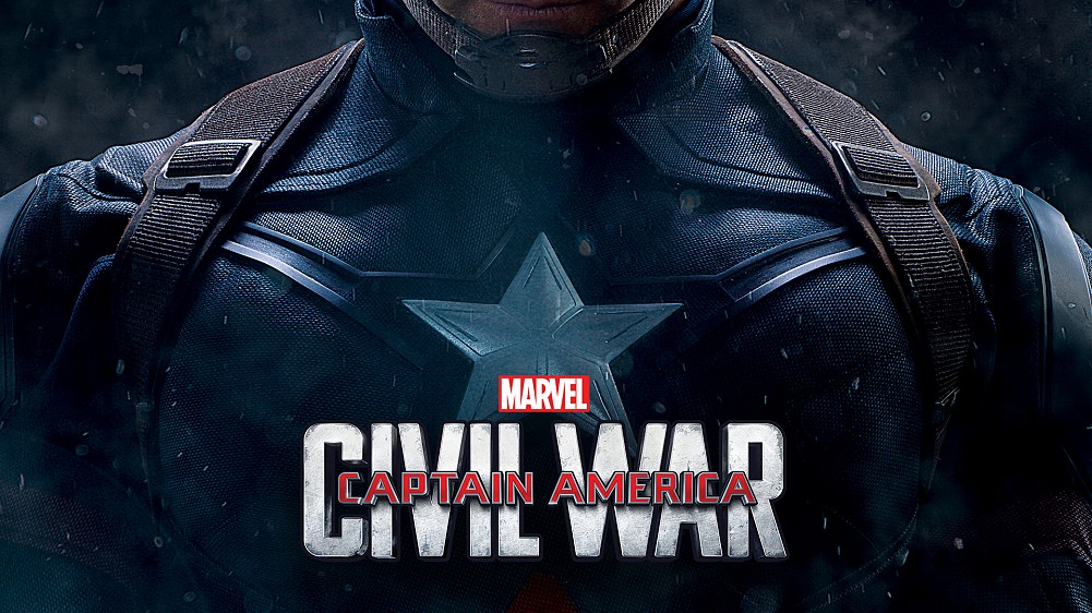 Character art terbaru civil war