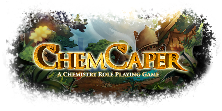 chemcaper, game kimia indomalay
