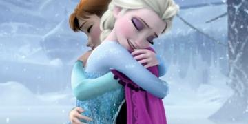 frozen 2 akan mulai produksi bulan depan