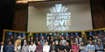 Indonesian Box Office Movie Awards