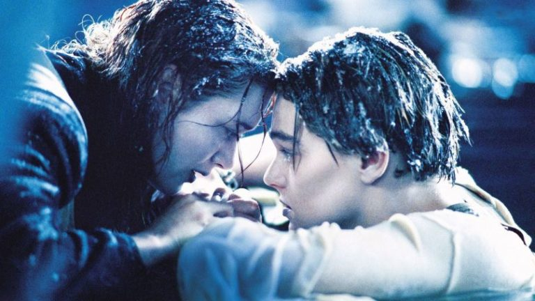 fakta tersembunyi dalam film titanic